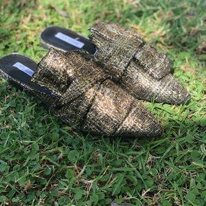 Shoes - Flat mules